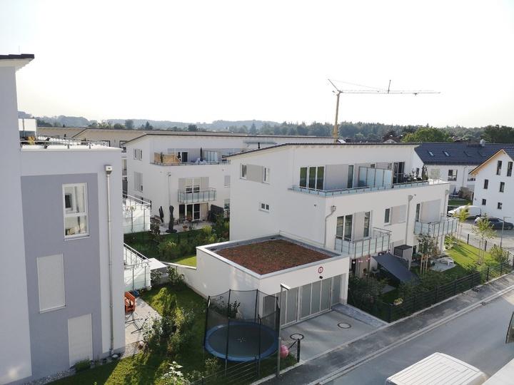 Grafing Eigentumswohnungen