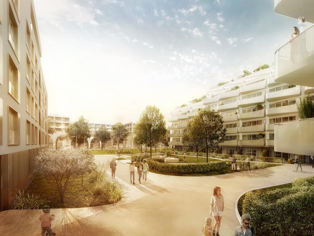 Eigentumswohnungen In Neuperlach