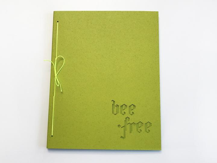 Broschüre BEE FREE Freising