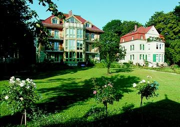 Ansicht Dresden - Langebrück