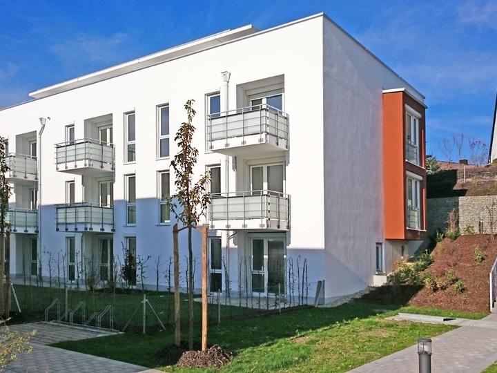 Eigentumswohnungen in Freising
