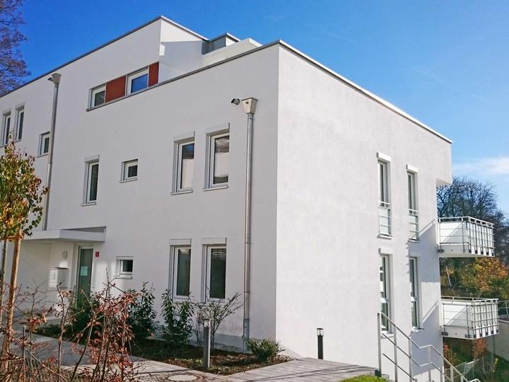 Eigentumswohnungen am Lankesberg