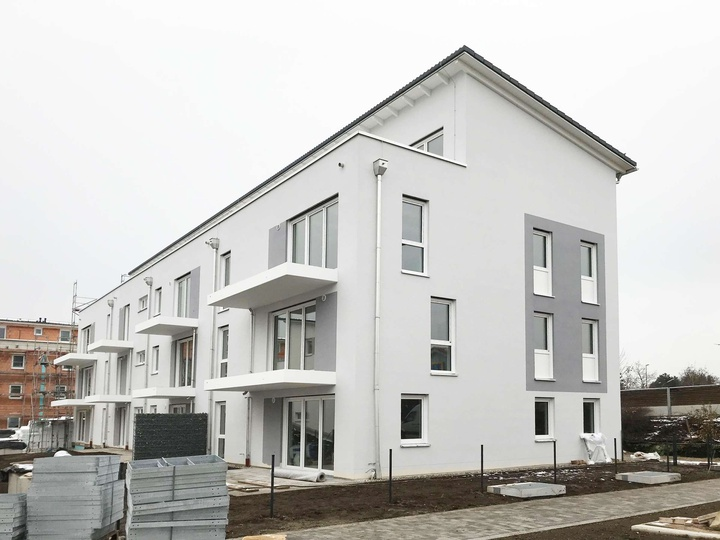 © BHB Bauträger GmbH Bayern
