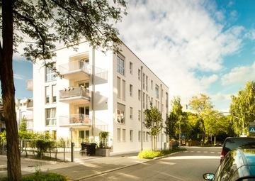 Ansicht München - Freimann