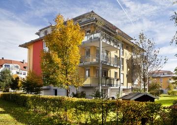 Ansicht Kirchheim bei München