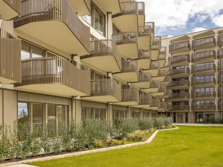 Eigentumswohnungen Neuperlach